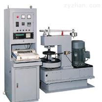 DMW-2微机控制定速式摩擦试验机