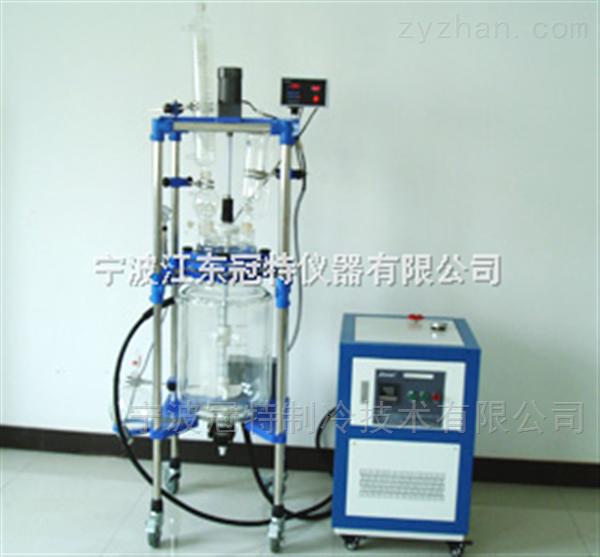 加热循环器(带水冷)