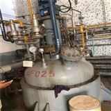 现货供应二手蒸气加热高压反应釜