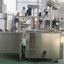 高品质定量眼药水灌装机