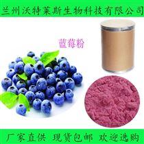 速溶粉01水溶性 蓝莓粉