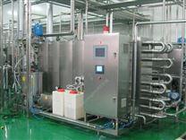 管式巴氏杀菌机|酸奶杀菌|酱油醋灭菌机|饮料灭菌机