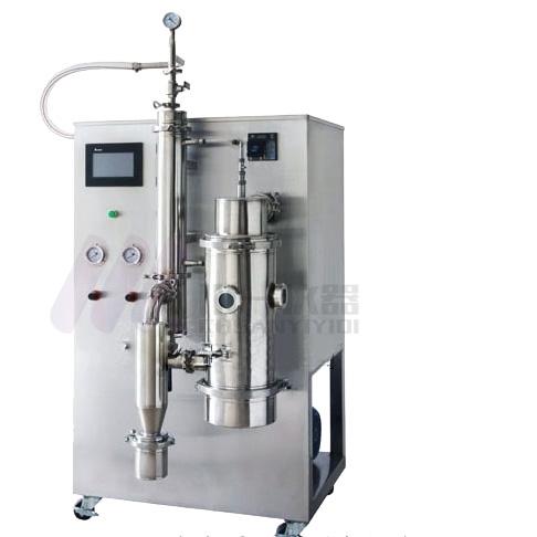 低温喷雾干燥机具备的几大优势