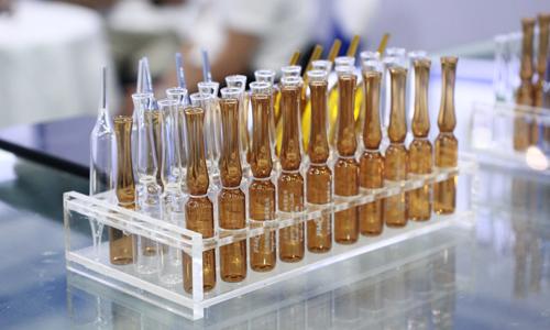 药企在研产品数量排名榜单出炉,1家中国企业上榜
