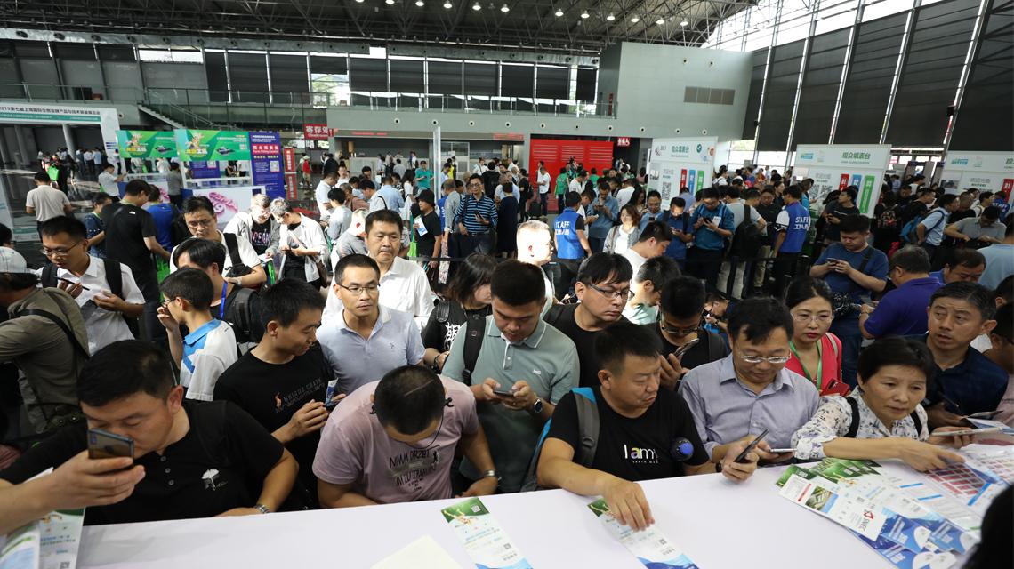 聚焦干燥品牌行業新時代|2020第8屆上海生物發酵展開展倒計時