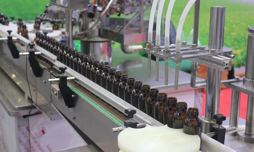 保障中藥材質量,初加工設備至關重要