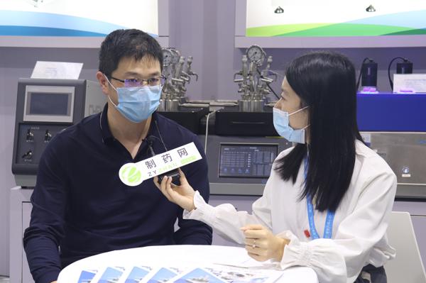 """科冪儀器李俊濤:用""""安全、便捷、精確、高效""""的科研儀器,滿足個性化市場需求"""