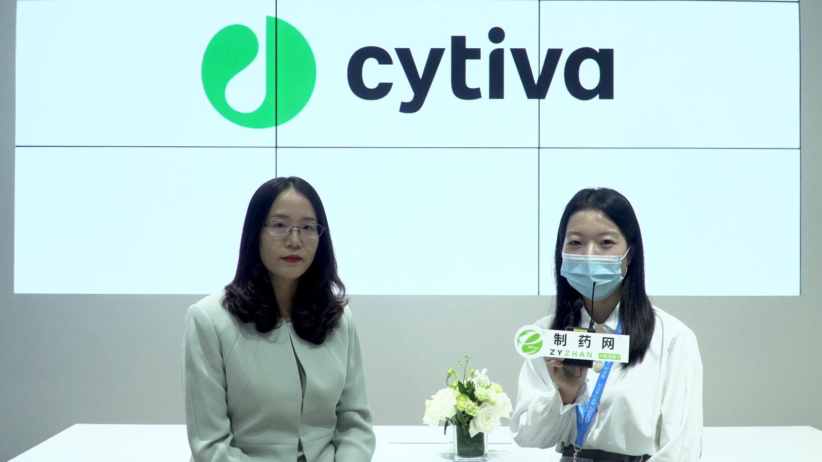 专访思拓凡中国大中华区总经理俞丽华