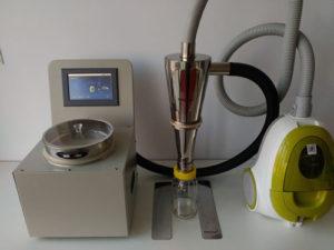 除一般的粉末样品外,空气喷射筛气流筛分仪更适合于筛分什么样的样品?