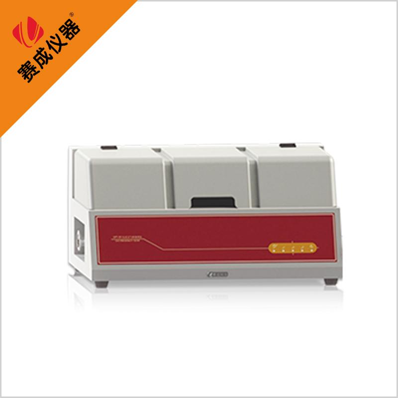 济南赛成科研用高精度压差法气体渗透仪