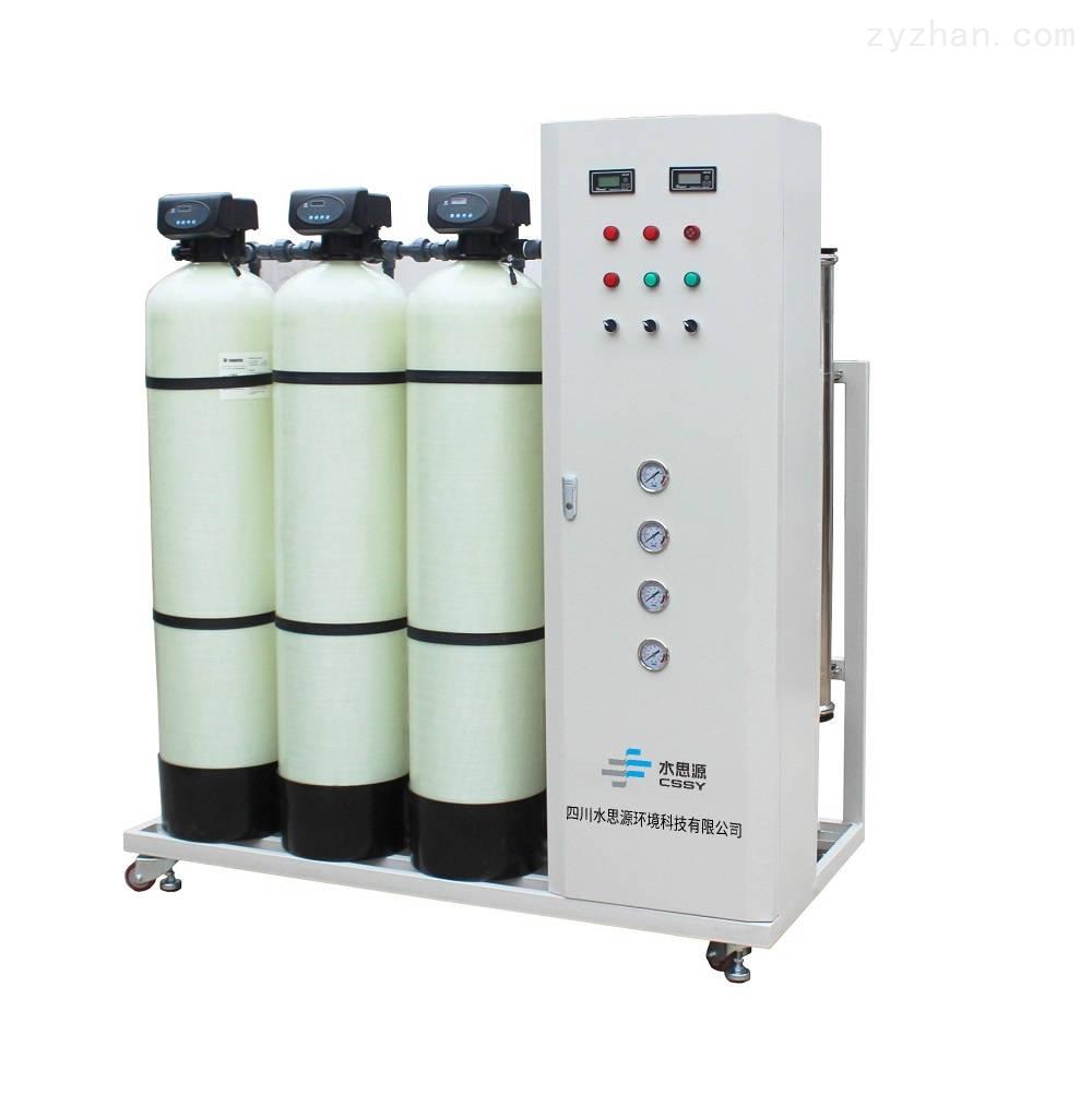 检验科纯水设备