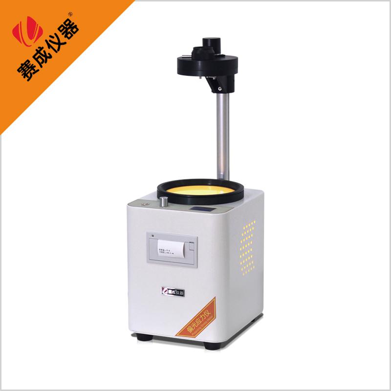 玻璃制品数显偏光应力测量仪
