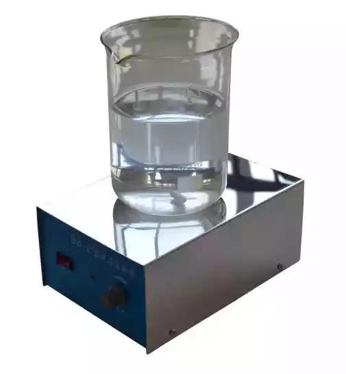 98-2强磁力平板搅拌器巩义予华订购15639775586