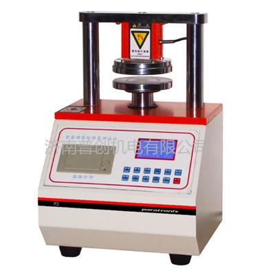 厂家供应纸板边压强度测试仪