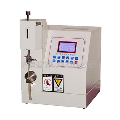 纸板耐折度仪|耐折度测试仪