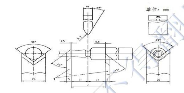 安瓿瓶折断力测试仪 安瓿折力仪
