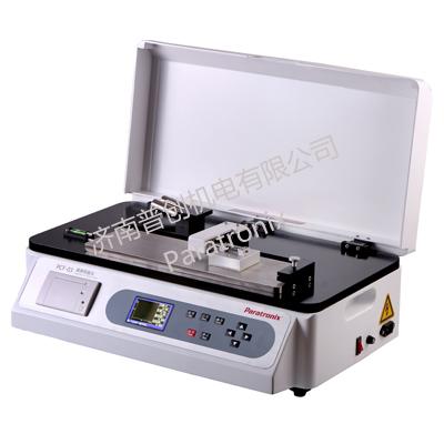 包装摩擦系数测定仪