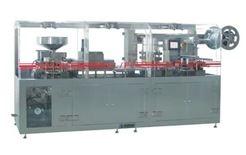 铝塑包装机