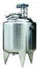 PLG20L-15000L配液罐