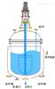 不銹鋼衛生級藥物攪拌罐