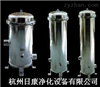不锈钢精密过滤器,不锈钢滤芯式过滤器,精密气体过滤器