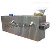 制剂机械 XHP直线式洗瓶烘干机